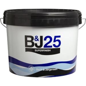 Billede af 50 Liter 425 B&J 25 Vægmaling