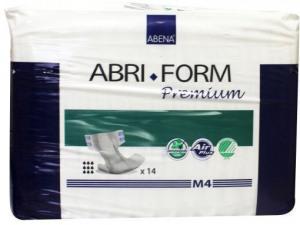 Afbeelding van Abena Abri form M4 Xplus Air, 14 stuks