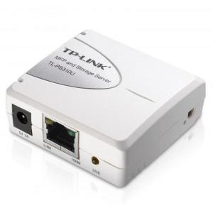 Afbeelding van 1x USB printerserver TP Link