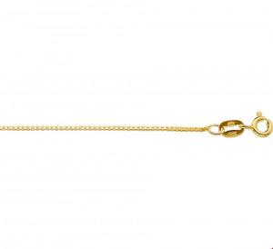 Afbeelding van 14 karaat gouden Venetiaanse kettingen 4003880