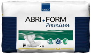 Afbeelding van Abena Abri Form Premium S2
