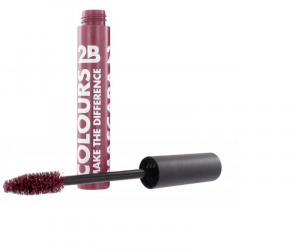 Afbeelding van 2b Mascara colours make the difference 08 prune 1st