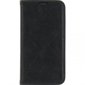 Afbeelding van Mobilize Premium Magnet Book Case Motorola Moto G 2nd Gen. Black Mob