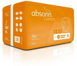 Afbeelding van Absorin Comfort Slip Night Heavy XL