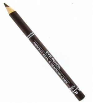 Afbeelding van 2b Oogpotlood eye pencil long lasting 02 brown 1 Stuk
