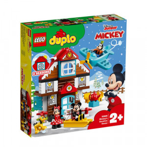 Afbeelding van 10889 LEGO® DUPLO® Mickey
