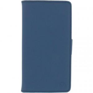 Afbeelding van Mobilize Slim Wallet Book Case Nokia Lumia 830 Dark Blue