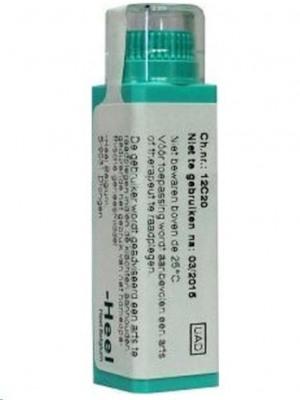 Afbeelding van Homeoden Heel Aceticum acidum 10M (6 gram)