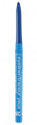 Afbeelding van 2B Eyeliner Retractable Waterproof 02 Grey Blue