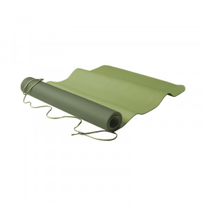 Image of NIKE JUST DO IT YOGA MAT 2.0 Green