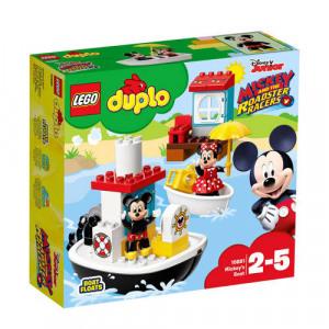 Afbeelding van 10881 LEGO® DUPLO® Mickey's boot