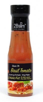 Afbeelding van 2bslim Sauzen Tomato Basil Sauce (pasta Sauce) 250 Ml