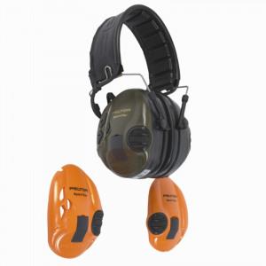 Afbeelding van 3M Peltor MT16H210F 478 GN Sportac Gerhoorbeschermer voor jacht en sportschutters