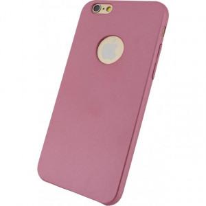 Afbeelding van Rock Glory Cover Apple iPhone 6 Pink