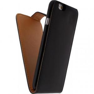 Afbeelding van Xccess Flip Case Apple iPhone 6/6S Black