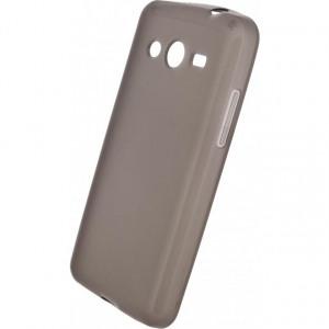 Afbeelding van Mobilize Gelly Case Samsung Galaxy Core II Smokey Grey