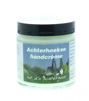 Afbeelding van Holland Pharma Achterhoekse Handcreme Pot, 120 ml