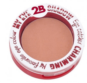 Afbeelding van 2b Oogschaduw my eyeshadow 54 melon 1 Stuk