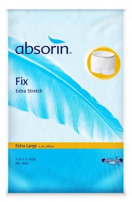 Afbeelding van Absorin Fix Extra Stretch XL