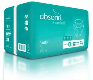 Afbeelding van Absorin Comfort Pants Fit XL