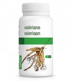 Afbeelding van Purasana Valeriaan 30 Mg, 70 capsules