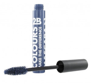 Afbeelding van 2B Mascara Colours Make The Difference 07 Grey Blue