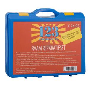 Afbeelding van 123 Products Raam Reparatieset