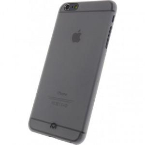 Afbeelding van Mobilize Gelly Case Ultra Thin Apple iPhone 6 Plus/6S Plus Milky White