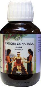Afbeelding van Holisan Pancha Guna Taila (100ml)