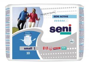 Afbeelding van Seni Active pants Small