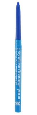 Afbeelding van 2b Eyeliner retractable waterproof 06 china blue 1st