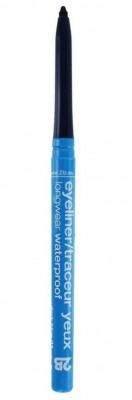 Afbeelding van 2b Eyeliner retractable waterproof 03 dark blue 1st