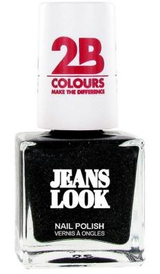 Afbeelding van 2b Nagellak mega colours 606 jeans look 1 Stuk
