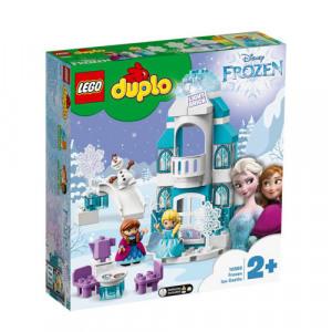 Afbeelding van 10899 LEGO® DUPLO® Frozen IJskasteel