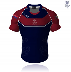 Image of Sapper Rugby League Shirt