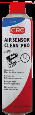 Afbeelding van crc industry air sensor clean pro 250 ml, spuitbus