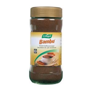 Afbeelding van A.Vogel Bambu Instant Koffievervanger 200GR