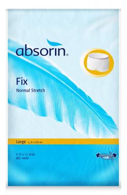 Afbeelding van Absorin Fix Normal Stretch L