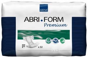Afbeelding van Abena Abri Form Premium XS2