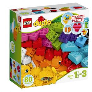 Afbeelding van 10848 LEGO® DUPLO® Mijn eerste bouwstenen