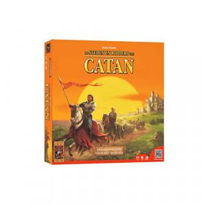Afbeelding van Catan: Steden en Ridders