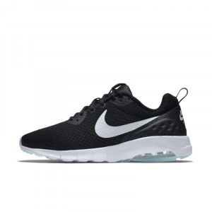 Image of Nike Air Max Motion Low Men's Shoe Black