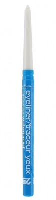Afbeelding van 2B Eyeliner Retractable Waterproof 10 White