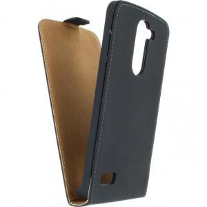 Afbeelding van Mobilize Ultra Slim Flip Case LG L Bello Black