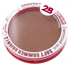 Afbeelding van 2B Bronzing Powder Soft Summer Brights 01
