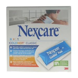 Afbeelding van 3M Nexcare Coldhot Pack Classic 10x26,5cm