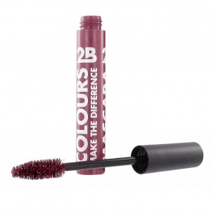 Afbeelding van 2B Mascara Colours Make The Difference 08 Prune