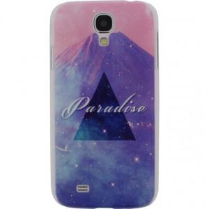 Afbeelding van Xccess Cover Samsung Galaxy S4 I9500/I9505 Paradise