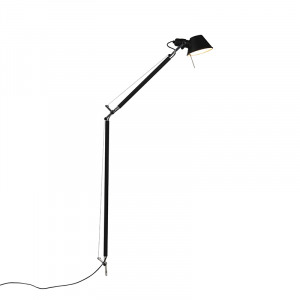 Bilde av Artemide Tolomeo Lettura Floor Lamp without Base Black