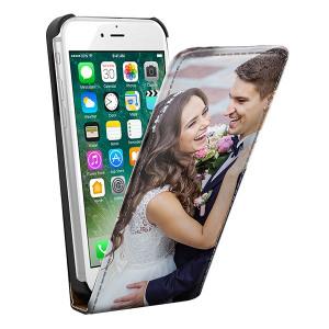 Afbeelding van iPhone 7 & 7S Flipcase hoesje ontwerpen
